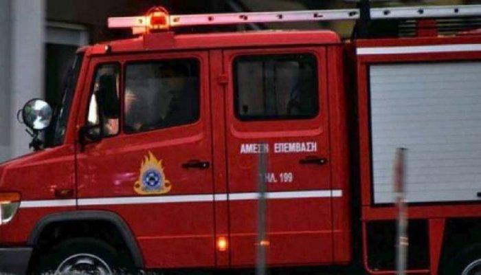 Μεσσηνία: Νεκρός πυροσβέστης μετά απο τραυματισμό εν ώρα υπηρεσίας