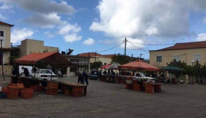 Κατά του νομοσχεδίου για τις λαϊκές αγορές το Δημοτικό Συμβούλιο Τριφυλίας