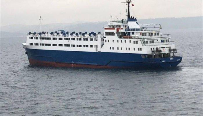Καλαμάτα: Κινητοποίηση για ανεφοδιασμό πλοίου, που μεταφέρει άρρωστα βοοειδή