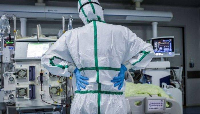 Νοσοκομείο Καλαμάτας: Τρίτος νεκρός απο κορονοϊό μέσα σε λίγα 24ωρα