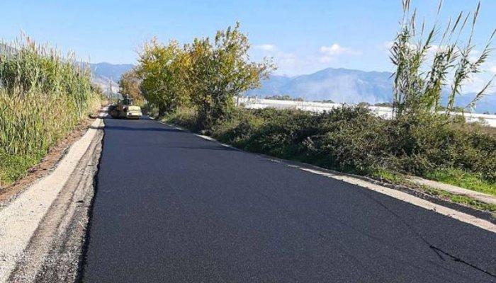Δήμος Μεσσήνης: Μεγάλη παρέμβαση με έργα 3,9 εκ ευρώ στην αγροτική οδοποιία