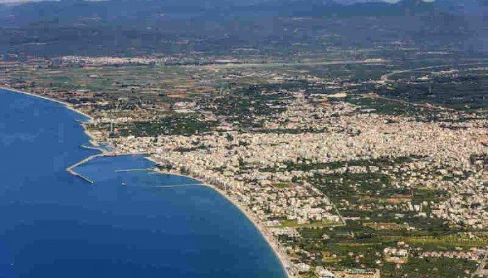 Δήμος Καλαμάτας: Εγκρίθηκε το τεχνικό  πρόγραμμα των 20 εκ. ευρώ