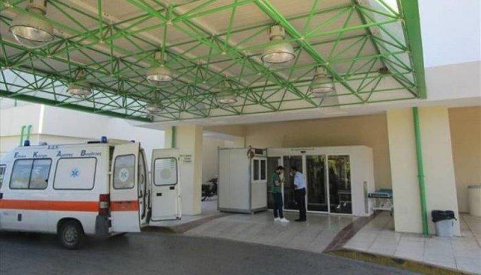 Σε ρυθμούς κορονοϊού το Νοσοκομείο Καλαμάτας - Λίγα ραντεβού και όχι απογευματινά ιατρεία