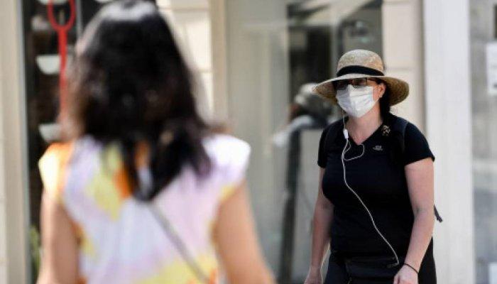 Μεσσηνία: Πέντε πρόστιμα για μη χρήση μάσκας σε κλειστό χώρο