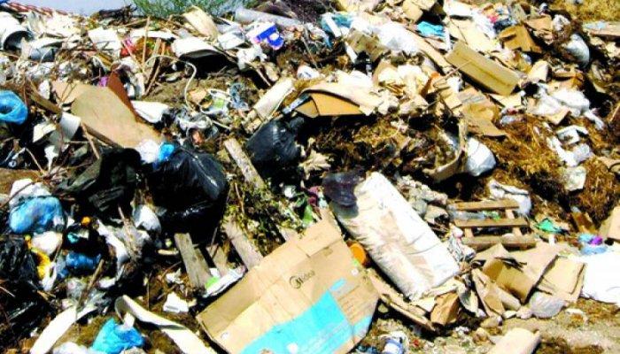 Δήμος Δυτικής Μάνης: Επέκταση σύμβασης  για μεταφορά σκουπιδιών