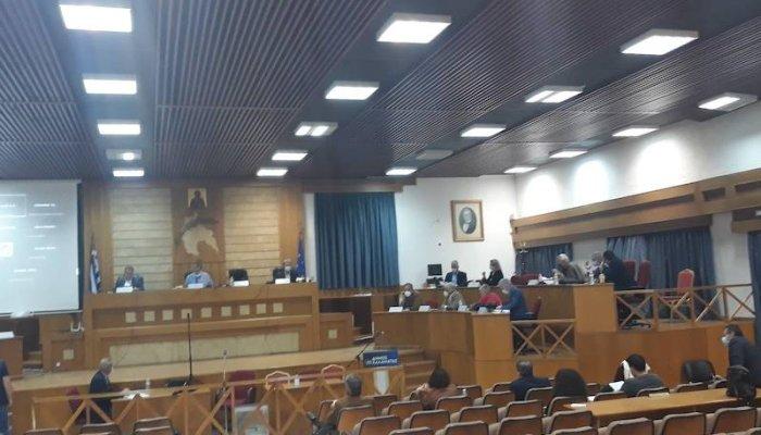 Δημοτικό Συμβούλιο Καλαμάτας: Εγκριση για αναδιάταξηπλατείας και οδού 23ης Μαρτίου