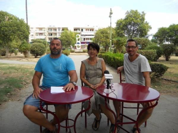 2ο Φεστιβάλ Μουσικών Ντοκιμαντέρ στην Καλαμάτα