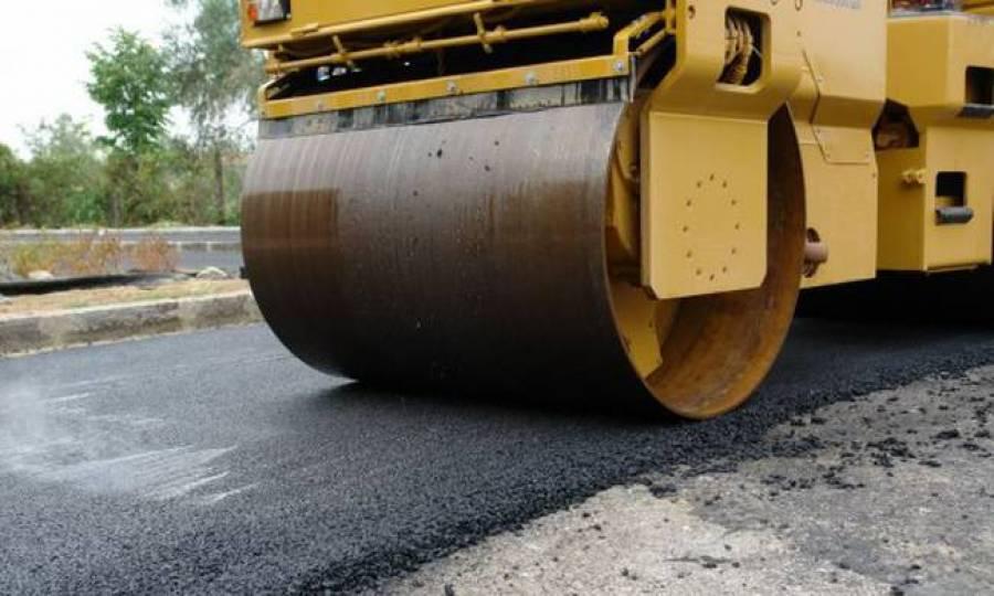 Αποτέλεσμα εικόνας για ασφαλτοστρωση δρομου