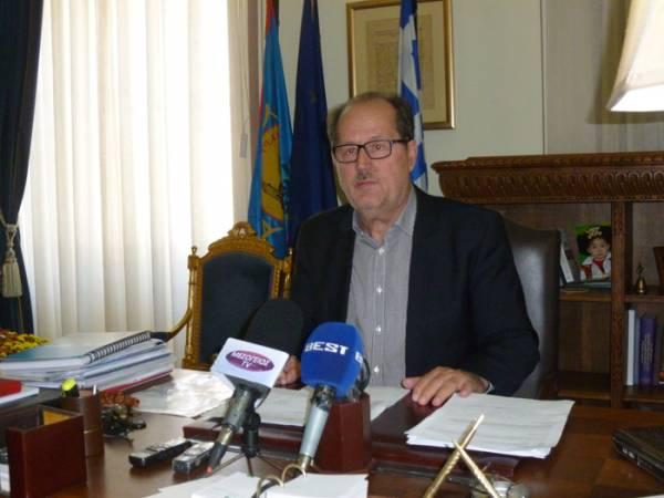 Παναγιώτης Νίκας: «Κυβέρνηση και Περιφέρεια να πληρώσουν τα πρόστιμα»