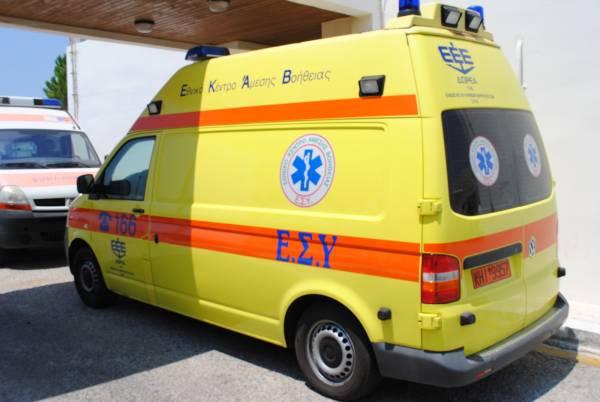 Μεσσηνία: 66χρονος βρέθηκε νεκρός στην αυλή του σπιτιού του