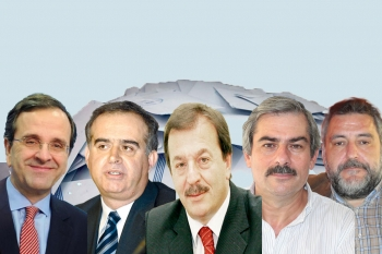 Οι νέοι βουλευτές της Μεσσηνίας
