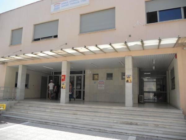 Καταγγελία για γιατρό του ΠΕΔΥ Καλαμάτας - Διαψεύδει ο διοικητής