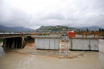 Αποζημιώσεις για Ολυμπία Οδό με το έργο… σταματημένο!