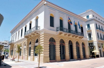 Εξαιτίας της περικοπής των χρηματοδοτήσεων: Σε δύσκολη θέση ο Δήμος Καλαμάτας