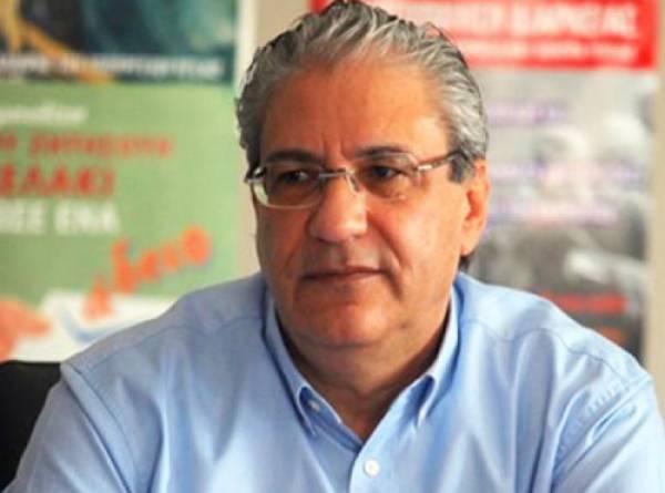 Ο πρόεδρος της ΟΕΝΓΕ κατά Κατσίβελα για το Νοσοκομείο Κυπαρισσίας