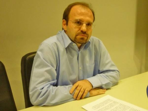 Παραιτήθηκε ο διοικητής του Νοσοκομείου Μεσσηνίας Γιώργος Μπέζος