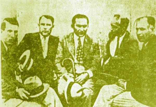 Το Σταφιδικό Συνέδριο των Γαργαλιάνων πριν από 80 χρόνια