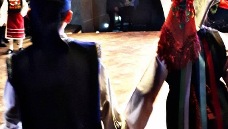 3ο Αντάμωμα Παιδικών Ομάδων Παραδοσιακού Χορού σε Πύργο Τριφυλίας και Γαργαλιάνους
