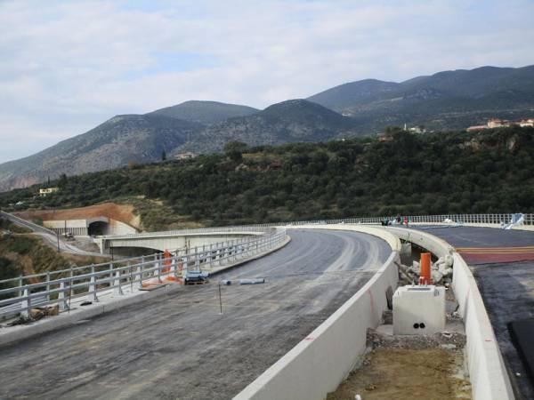 5 ερωτήματα για τους δρόμους της Μεσσηνίας