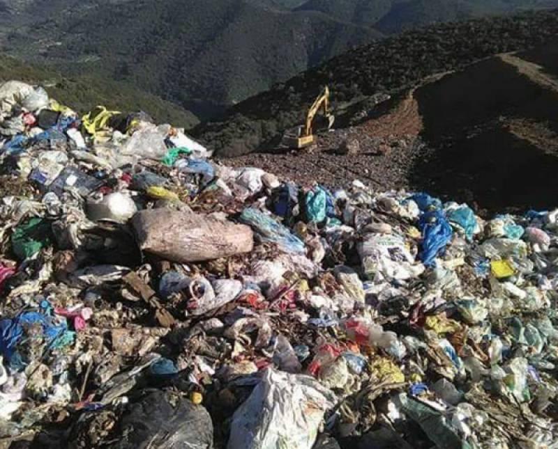 Υπομονή και ανοχή ζητεί ο Κατσίβελας για τα σκουπίδια