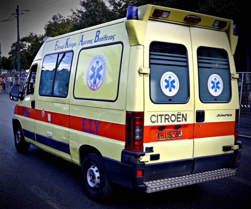 Τραγωδία στην Τριφυλία: Πνίγηκε 34χρονη στο Σεργιάνι Κυπαρισσίας