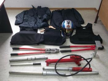 Σύλληψη συνεργών στην απόδραση 40χρονου Αλβανού από το Νοσοκομείο Ναυπλίου