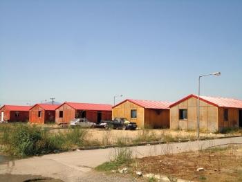 Η κατασκήνωση τσιγγάνων στην Μπιρμπίτα: Από το έργο πρότυπο, στο έργο σκάνδαλο;
