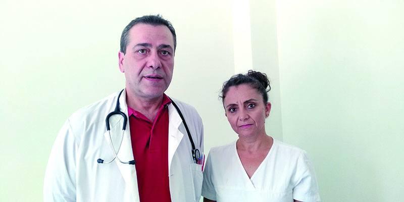 Σε… κέντρο υγείας μετατρέπεται το Νοσοκομείο Κυπαρισσίας λόγω έλλειψης γιατρών