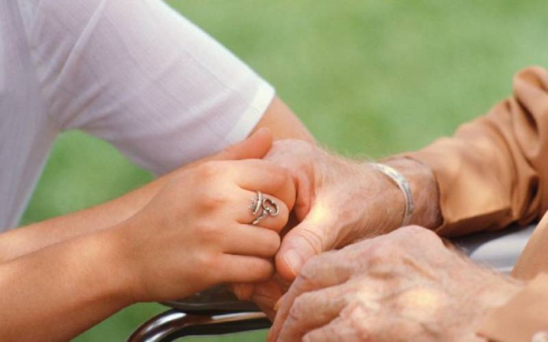 Ενημερωτική εκδήλωση στον Μελιγαλά για άνοια και Αλτσχάιμερ
