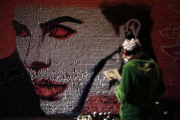 """""""Δημιουργώ ενάντια στη βία κατά των γυναικών"""" στο Πνευματικό Κέντρο Καλαμάτας."""