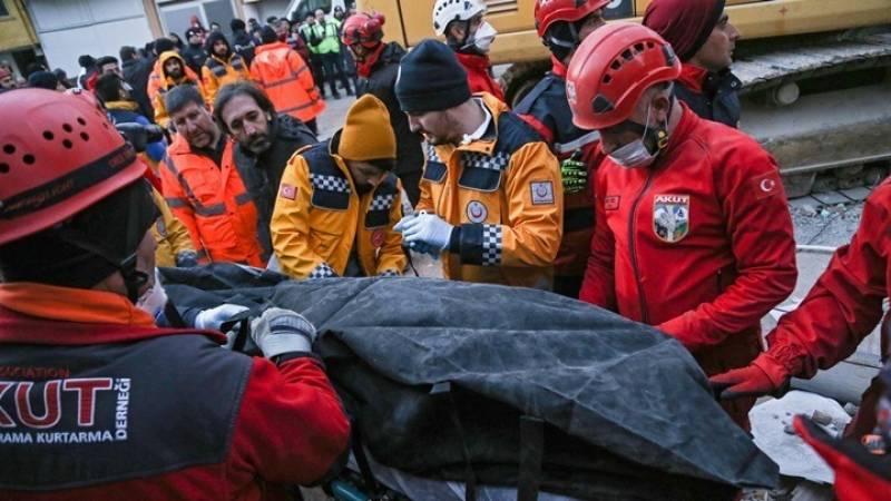 Γιατροί από Μεσσηνία σε σεισμόπληκτες περιοχές της Τουρκίας