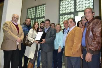 Ο συνδυασμός του Στάθη Ανδρινόπουλου για το Δήμο Τριφυλίας
