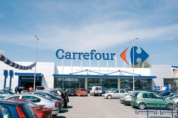 Εκλεψαν και πιάστηκαν στα χέρια με σεκιουριτά του Carrefour στην Καλαμάτα