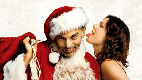 Χριστουγεννιάτικες Ταινίες Μέρος 7: «Ο Αϊ-Βασίλης είναι Λέρα» (Bad Santa) 2003 (Βίντεο)