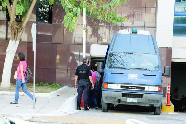 Μεσσηνία: Μία προφυλάκιση και δύο ελεύθεροι για το κύκλωμα διακίνησης ναρκωτικών