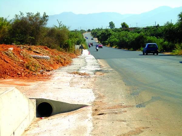 80.000.000 ευρώ για το δρόμο Καλαμάτα - Ριζόμυλος