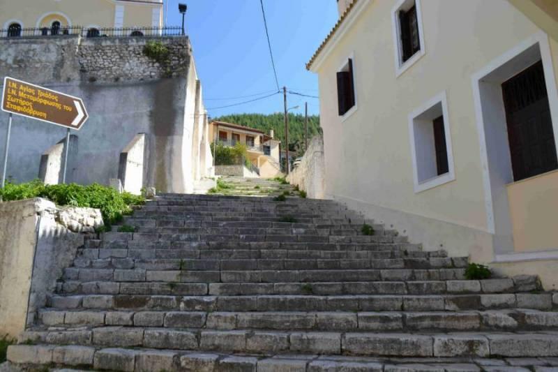 Δήμος Τριφυλίας: Στην Οικονομική Επιτροπή η ανάπλαση Ανω Πόλης Κυπαρισσίας