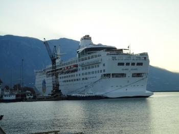 Ο Δήμος Καλαμάτας επιθυμεί να γίνει γραφείο κίνησης... κρουαζιερόπλοιων