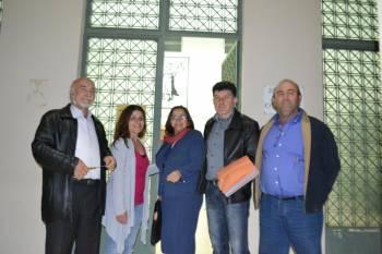 Ο συνδυασμός του Γιώργου Θεοδωρακόπουλου στο Δήμο Τριφυλίας