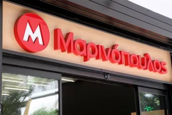 Μαρινόπουλος: Εξοφλήθηκαν οι μισθοί των εργαζομένων για Ιούλιο και Αύγουστο