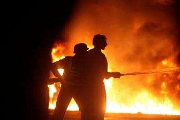 Υπό έλεγχο η φωτιά στο Κεφαλληνού
