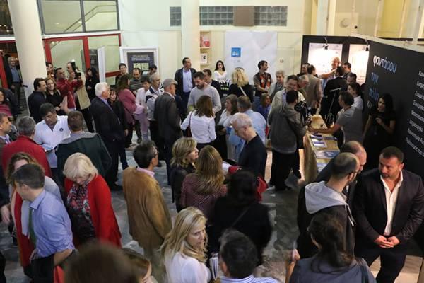 Επί τάπητος: Απουσία ουσιαστικού διαλόγου για την πόλη