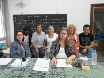 Το Κοινωνικό Παντοπωλείο εξυπηρετεί 350 οικογένειες
