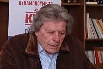 """Το ψηφοδέλτιο της """"Λαϊκής Συσπέιρωσης"""" για το Δήμο Μέσσήνης"""