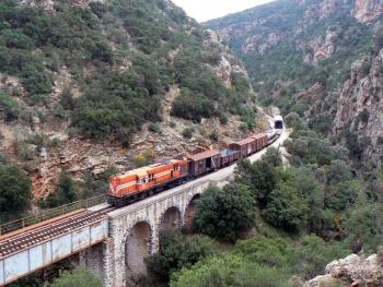 Ενεργό το δίκτυο της Πελοποννήσου σύμφωνα με την ΤΡΑΙΝΟΣΕ