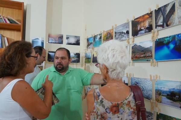 Εκθεση φωτογραφίας στους Αρμενιούς Τριφυλίας