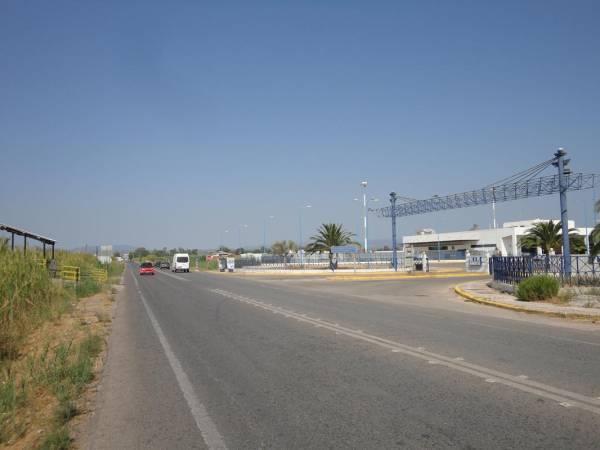 Μέχρι τον Αύγουστο ο κόμβος στο αεροδρόμιο Καλαμάτας