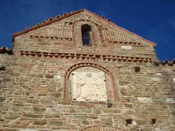 Πρέβεζα: Οδοιπορικό στα θρησκευτικά μνημεία της Μητρόπολης Νικοπόλεως και Πρεβέζης