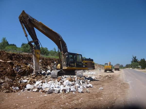 Ορατός ο κίνδυνος για τη Μεσσηνία: Μόνο τα παλιά έργα στο ΕΣΠΑ;