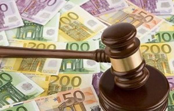 Πρωτοδικείο Καλαμάτας: Μηδενίστηκε η δόση χήρας για χρέη από δάνεια